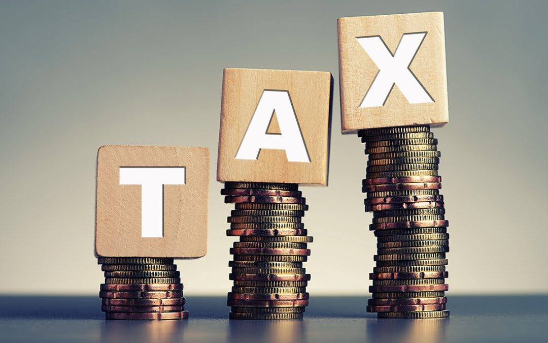Do Taxes Matter in Divorce Property Division?